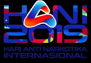 Semarak Hari Anti Narkotika Internasional (HANI) 2019